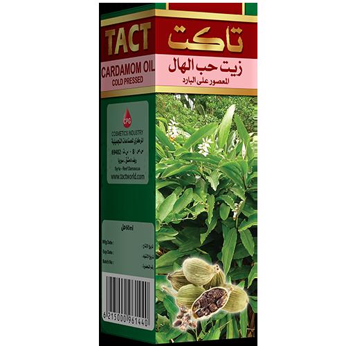 Tact Cardamom Oil