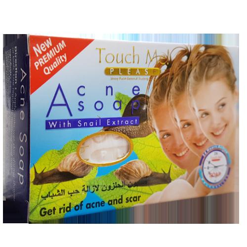 Touch Me Sapun Anti Akne Kermill