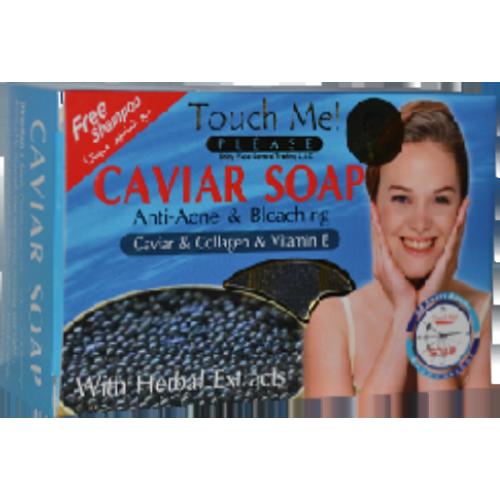 Touch Me Sapun me Kaviar