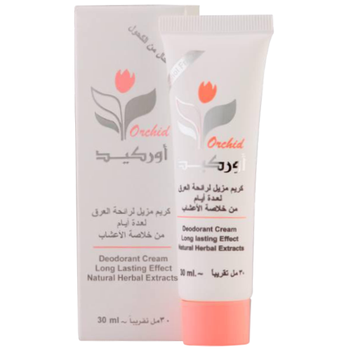 Orchid Professional - Krem Deodorant