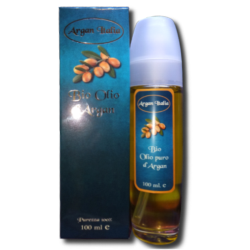 Bio Argan Italia 100 ml