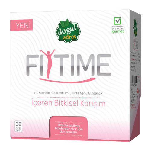 FitTime Slimming