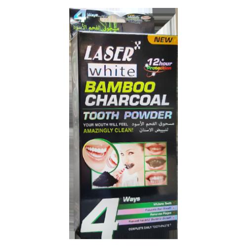 Coco Carbon Laser White