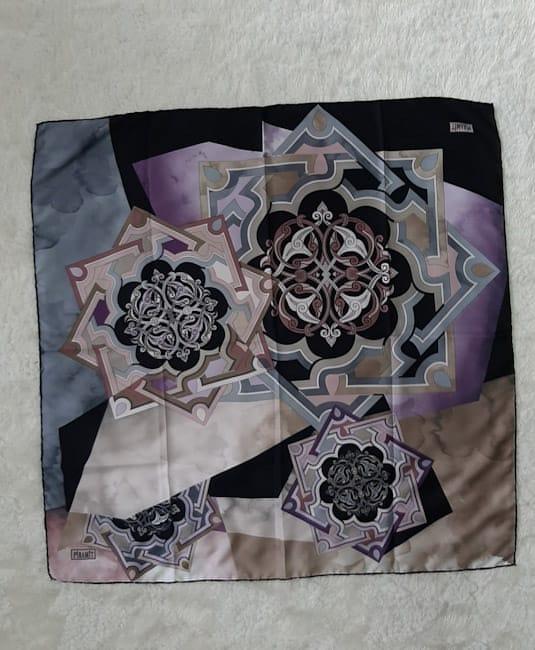 Shami katrore 90 x 90 cm