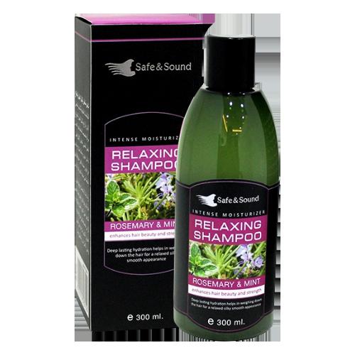 Relaxing Shampoo