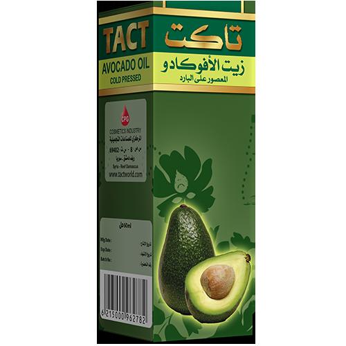 Tact Vaji i Avokados