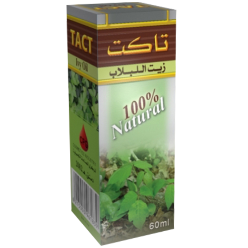 Tact Ivy Oil