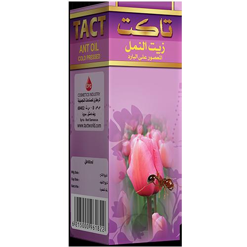 Tact Vaj i Milingonës (Tact Ant Oil)