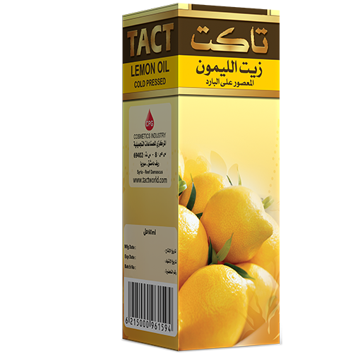 Tact Vaj Limoni