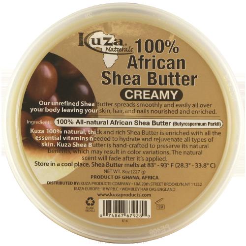 Shea Butter 142 gr