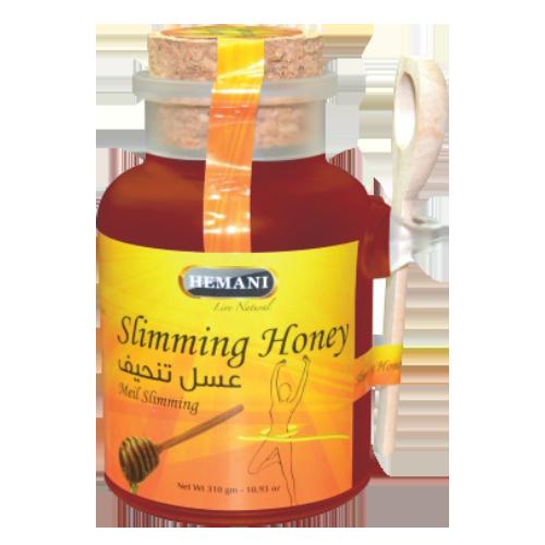 Mjalt për Dobësim nga Hemani
