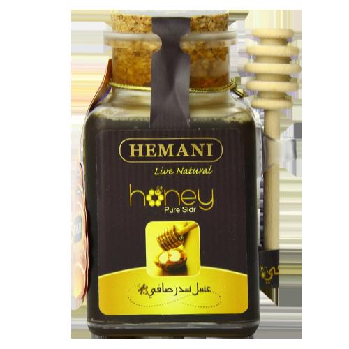 Mjalt i Sidrit nga Hemani