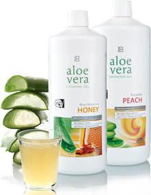 Xheli i bimës Aloe Vera - Pjeshke